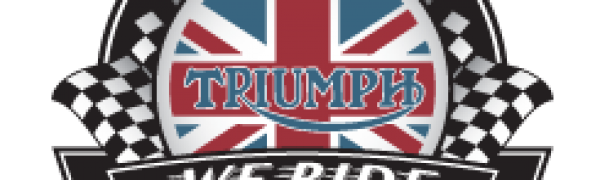 Woodstock Triumph - A Welcome Sight