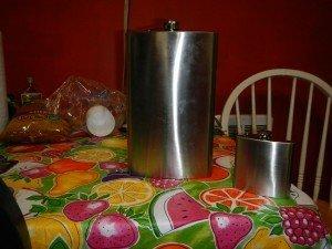 My Little Flask